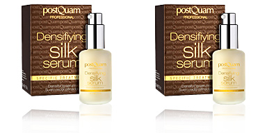 Creme antirughe e antietà DENSIFIYING silk serum Postquam