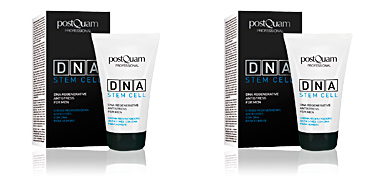 GLOBAL DNA MEN antiestress cream 50 ml Postquam
