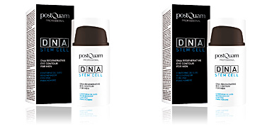 Dark circles, eye bags & under eyes cream GLOBAL DNA MEN intensive eye contour Postquam