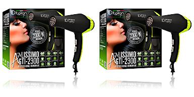 Id Italian AIRLISSIMO GTI 2300 sèche-cheveux #vert