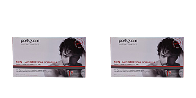 Postquam MEN HAIR strengh formula 10 x 25 ml