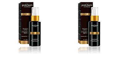Tratamiento Facial Reafirmante LUXURY GOLD age control serum lifting effect Postquam