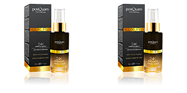 Postquam LUXURY GOLD 24K essence serum 30 ml