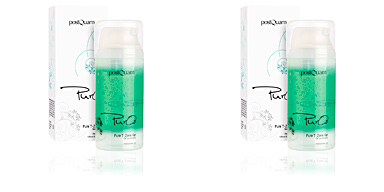 Postquam PURE TZONE purifying gel 100 ml