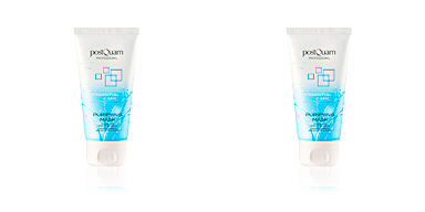 Masque pour le visage ESSENTIAL CARE purifying mask normal/sensible skin Postquam