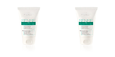 SENSE cleasing gel 150 ml Postquam