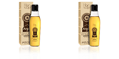 Traitement hydratant cheveux ARGAN SUBLIME normal hair elixir Postquam