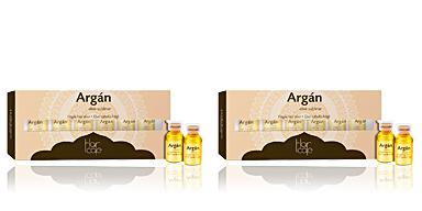 Hair moisturizer treatment ARGAN SUBLIME HAIR CARE fragile hair elixir Postquam