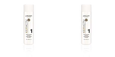 Postquam KERACTIV preparing shampoo with keratin 250 ml