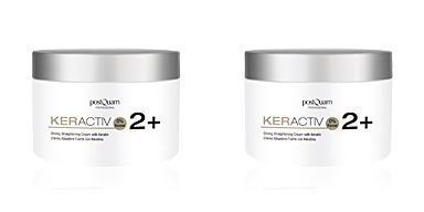 Traitement à la kératine KERACTIV strong straightening cream with keratin Postquam