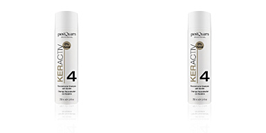 Shampoo con cheratina KERACTIV reconstructor shampoo with keratin Postquam