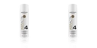 Postquam KERACTIV reconstructor shampoo with keratin 250 ml