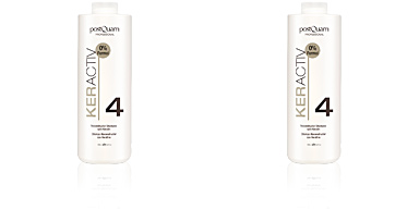 Shampooing brillance KERACTIV reconstructor shampoo with keratin Postquam