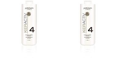 Champú con keratina HAIRCARE KERACTIV reconstructor shampoo with keratin Postquam