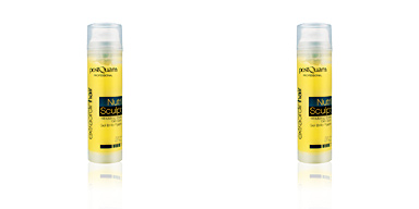 Tratamiento hidratante pelo HAIRCARE EXTRAORDINHAIR nutri sculpt moduling shine gel gum Postquam