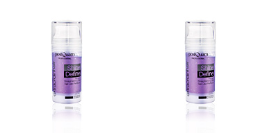 EXTRAORDINHAIR shine define perfect straightening gel Postquam