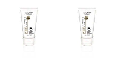 Creme alisante KERACTIV smooth mask with keratin Postquam