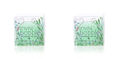 Invisibobble INVISIBOBBLE secret garden forbidden fruit hair rings 3 uds