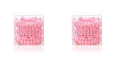 Invisibobble INVISIBOBBLE secret garden sherry blossom 3 uds