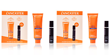 Lancaster SUN BEAUTY COFFRET 2 pz