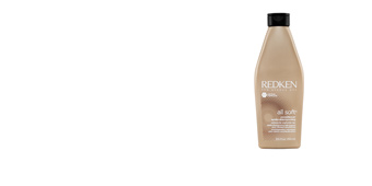 Après-shampooing réparateur ALL SOFT conditioner Redken