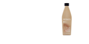 ALL SOFT shampoo 300 ml Redken