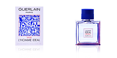 L'HOMME IDEAL SPORT eau de toilette spray Guerlain