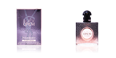 BLACK OPIUM FLORAL SHOCK eau de parfum spray Yves Saint Laurent