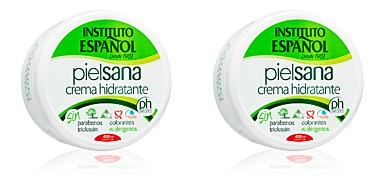 PIEL SANA crema corporal hidratante Instituto Español