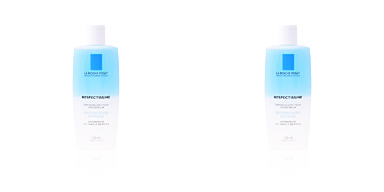Make-up remover RESPECTISSIME démaquillant yeaux sensibles waterproof La Roche Posay