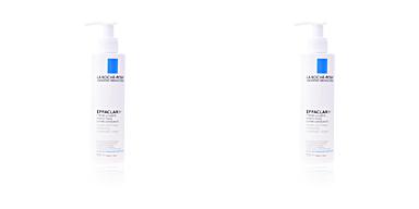 Nettoyage du visage EFFACLAR H crème lavante La Roche Posay