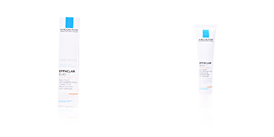 Acne Treatment Cream & blackhead removal EFFACLAR DUO UNIFIANT soin teinté La Roche Posay