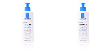 La Roche Posay LIPIKAR SYNDET AP+ creme lavante relipidante 400 ml