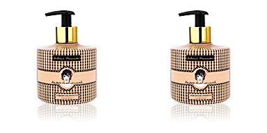 Hand soap SIEMPRE A LA VERITA TUYA hand soap Dolores Promesas