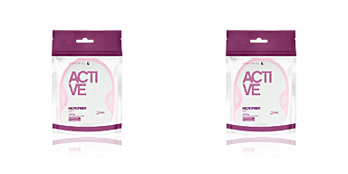 Toiletries ACTIVE MANOPLA microfibra Suavipiel