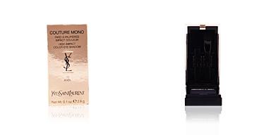 Yves Saint Laurent OMBRE COUTURE MONO eye shadow #10-khôl 2,8 gr