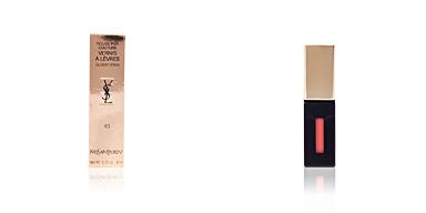 Batom ROUGE PUR COUTURE vernis à lèvres Yves Saint Laurent