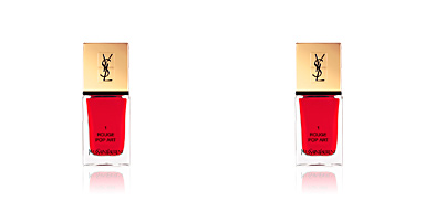 Vernis à ongles LA LAQUE COUTURE Yves Saint Laurent