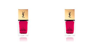 Yves Saint Laurent LA LAQUE COUTURE #09-fuchsia intemporel 10 ml