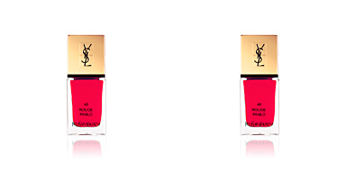 Esmalte de uñas LA LAQUE COUTURE Yves Saint Laurent
