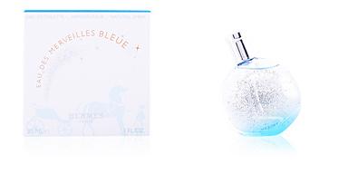 EAU DES MERVEILLES BLEUE eau de toilette spray 30 ml Hermès