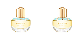 GIRL OF NOW eau de parfum vaporizador 30 ml Elie Saab