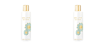 Hidratação corporal GIRL OF NOW scented body lotion Elie Saab