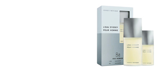 L'EAU D'ISSEY POUR HOMME DUO NOMADE LOTTO Issey Miyake