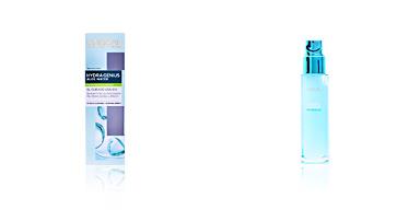 Face moisturizer HYDRA GENIUS ALOE WATER  pieles mixtas a grasas L'Oréal París