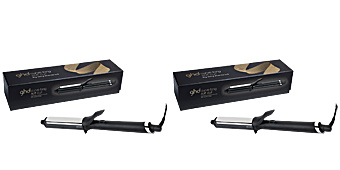 Ghd CURVE TONG soft curl