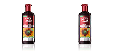 Naturaleza Y Vida CHAMPU COLOR caoba 300 ml