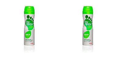 Desodorante BYRELAX PIES FORTE desodorante antitranspirante Byly