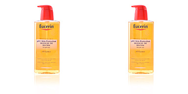 Shower gel PH5 skin-protection oleogel de ducha Eucerin