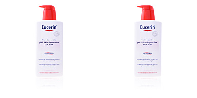 Body moisturiser PH5 SKIN PROTECTION loción Eucerin